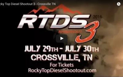 RTDS 3 Promo Video